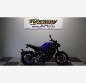 2019 Yamaha MT-09 for sale 200937781