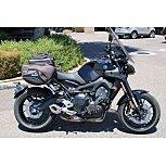 2019 Yamaha MT-09 for sale 200941707