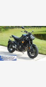 2019 Yamaha MT-09 for sale 200970984