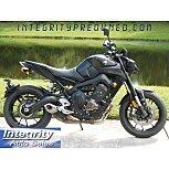 2019 Yamaha MT-09 for sale 200970984