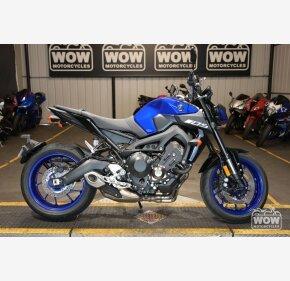2019 Yamaha MT-09 for sale 201029704