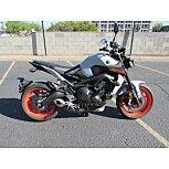 2019 Yamaha MT-09 for sale 201060856
