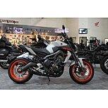 2019 Yamaha MT-09 for sale 201072678