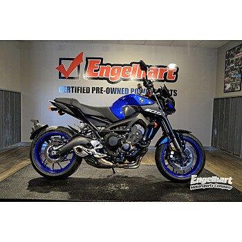 2019 Yamaha MT-09 for sale 201094301