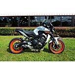 2019 Yamaha MT-09 for sale 201171724