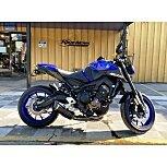 2019 Yamaha MT-09 for sale 201172892