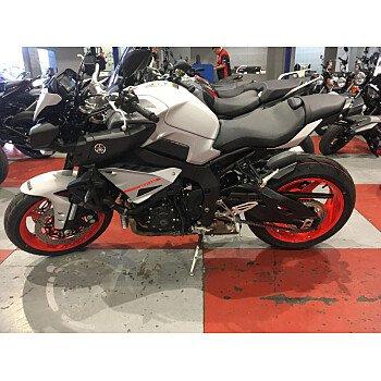 2019 Yamaha MT-10 for sale 200655775