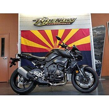 2019 Yamaha MT-10 for sale 200667755