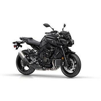 2019 Yamaha MT-10 for sale 200667755