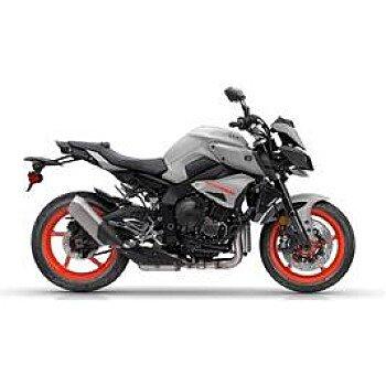 2019 Yamaha MT-10 for sale 200696090