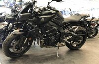 2019 Yamaha MT-10 for sale 200686510