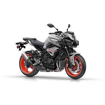 2019 Yamaha MT-10 for sale 200689309