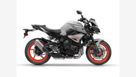 2019 Yamaha MT-10 for sale 200692028