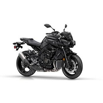 2019 Yamaha MT-10 for sale 200750414