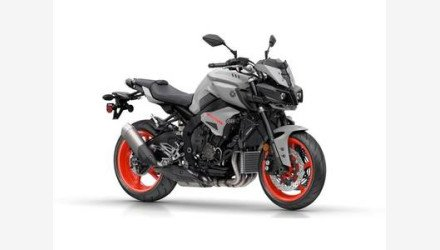2019 Yamaha MT-10 for sale 200780294