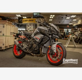 2019 Yamaha MT-10 for sale 200795638