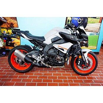 2019 Yamaha MT-10 for sale 200806601