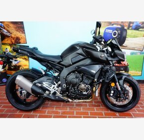 2019 Yamaha MT-10 for sale 200806776