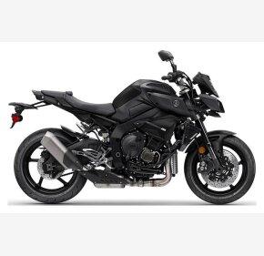 2019 Yamaha MT-10 for sale 200809477