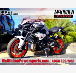 2019 Yamaha MT-10 for sale 200818993