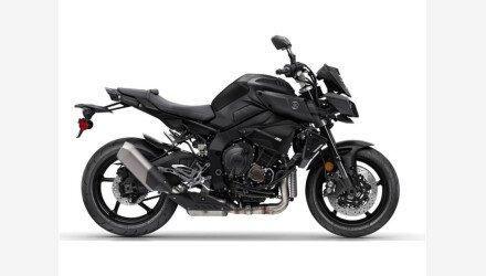2019 Yamaha MT-10 for sale 200932104