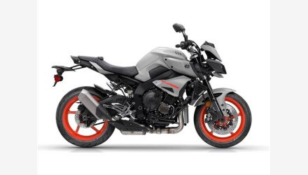2019 Yamaha MT-10 for sale 200990190