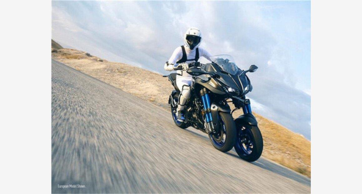 2019 Yamaha Niken for sale 200601048