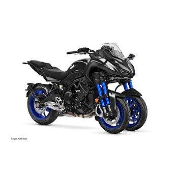 2019 Yamaha Niken for sale 200601059