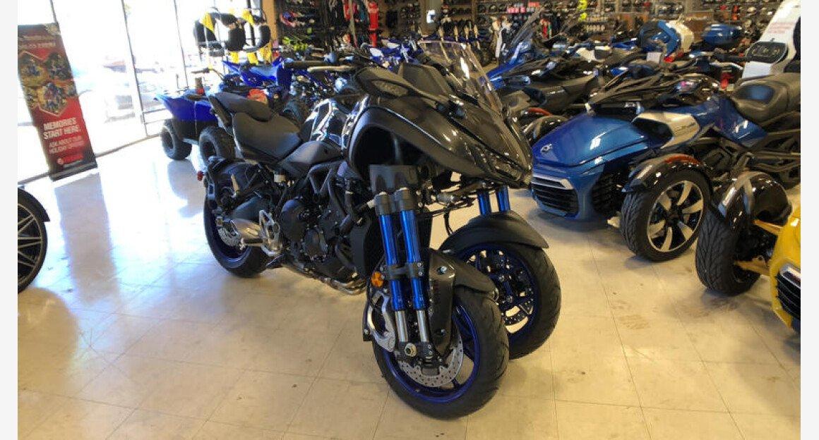 2019 Yamaha Niken for sale 200663401