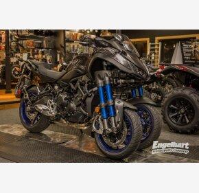 2019 Yamaha Niken for sale 200662006