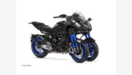 2019 Yamaha Niken for sale 200669657