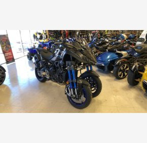 2019 Yamaha Niken for sale 200680858