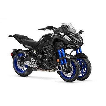 2019 Yamaha Niken for sale 200784511