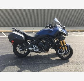 2019 Yamaha Niken for sale 200801030