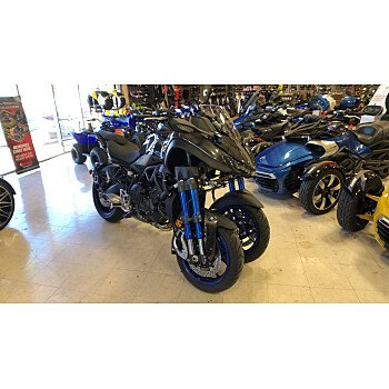 2019 Yamaha Niken for sale 200832329