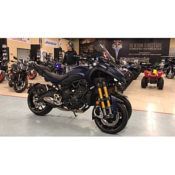 2019 Yamaha Niken for sale 200832379