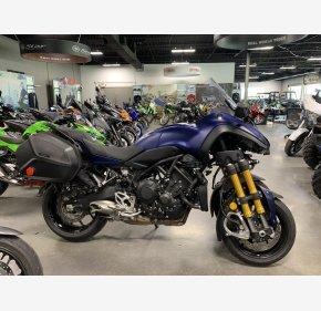 2019 Yamaha Niken GT for sale 200929255