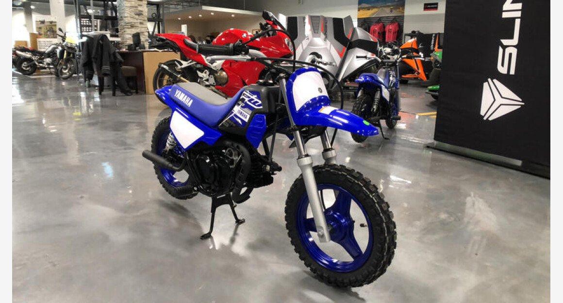 2019 Yamaha PW50 for sale 200642464