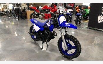 2019 Yamaha PW50 for sale 200642466