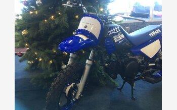 2019 Yamaha PW50 for sale 200642566