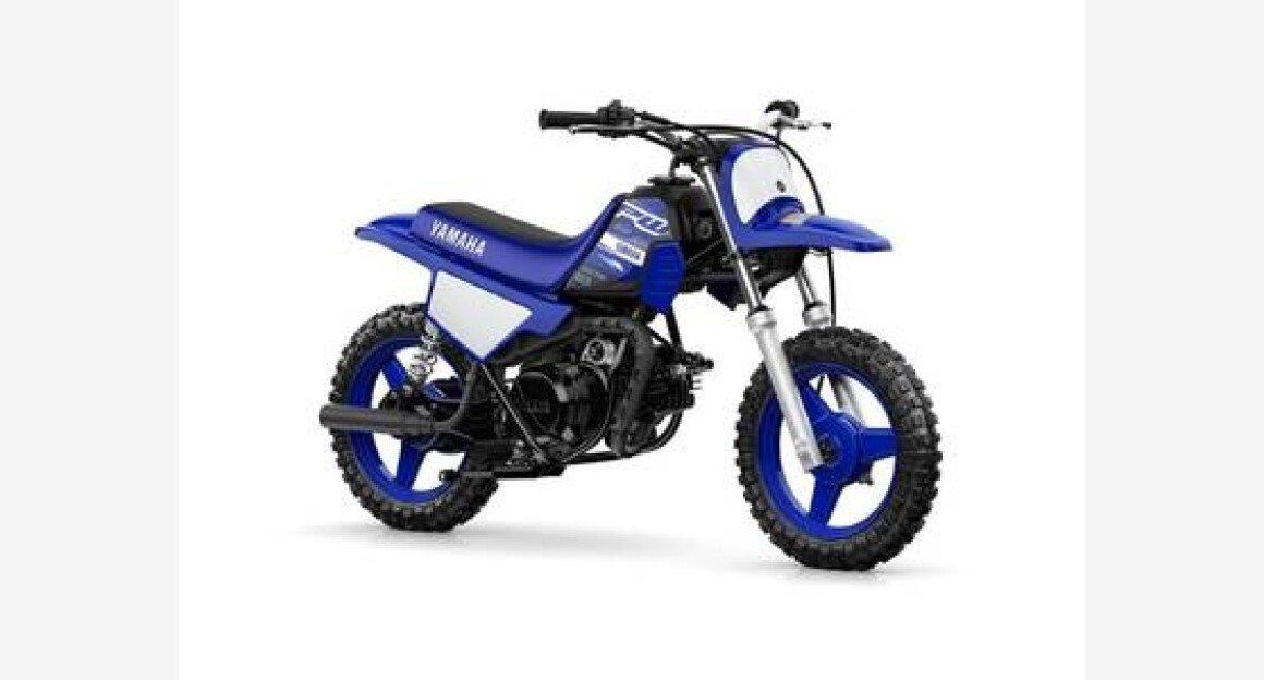 2019 Yamaha PW50 for sale 200642579