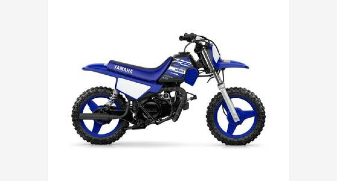 2019 Yamaha PW50 for sale 200647069