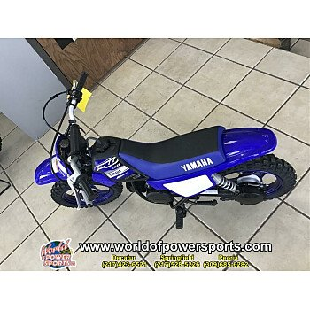 2019 Yamaha PW50 for sale 200650634