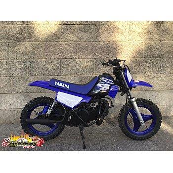 2019 Yamaha PW50 for sale 200667410