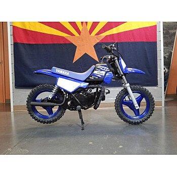 2019 Yamaha PW50 for sale 200670500