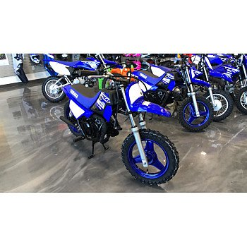 2019 Yamaha PW50 for sale 200679007