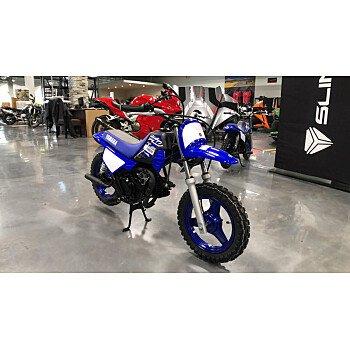 2019 Yamaha PW50 for sale 200679292