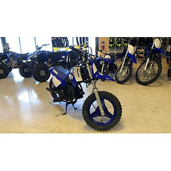 2019 Yamaha PW50 for sale 200680840