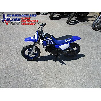 2019 Yamaha PW50 for sale 200584523