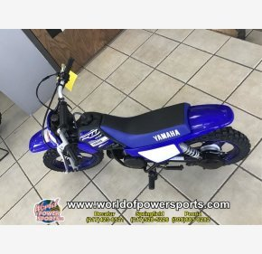2019 Yamaha PW50 for sale 200650634